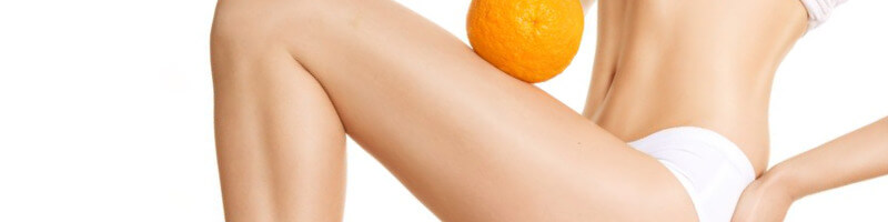 Olejek grejpfrutowy skuteczny na cellulit
