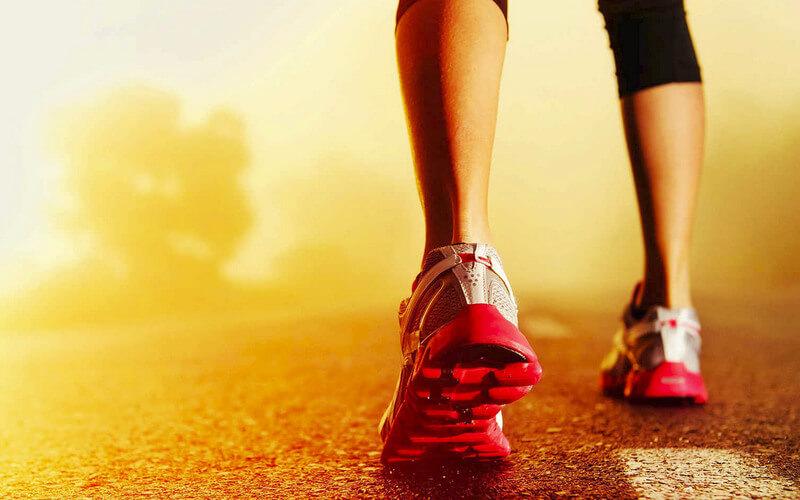 Bieganie na cellulit.