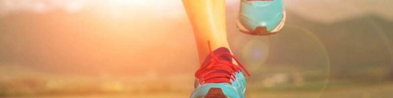 Cellulit. a bieganie.