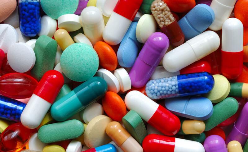 Cellulit - tabletki
