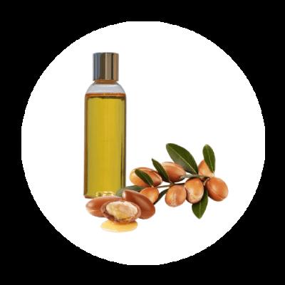Olej arganowy na cellulit.